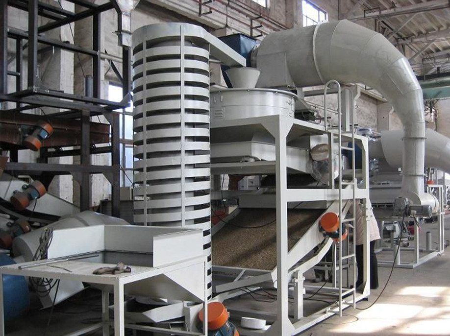 3-5Ton per day Maize / Wheat milling machine / roller type high capacity wheat flour milling machine