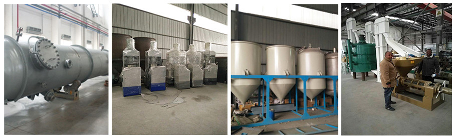 Refinery Rice Bran Oil Process