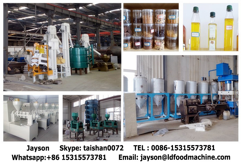 high efficiency cashew nut oil refining equipment