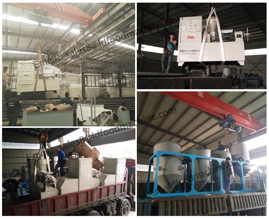 2016 hot sale almond oil extraction machine with CE BV