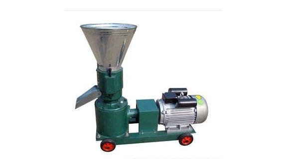 Analysis of technology and structure characteristics of feed pellet machine in China