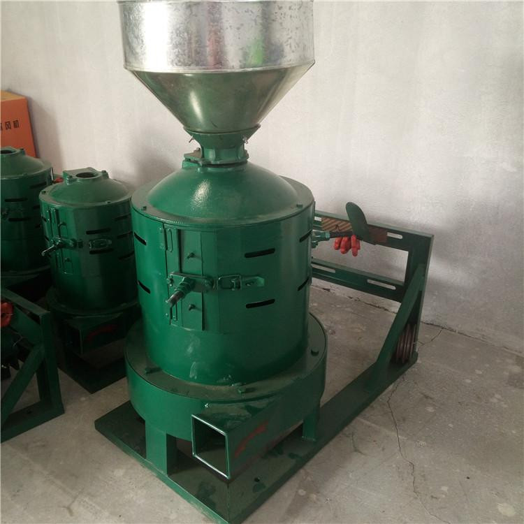 Mung Beans Decorticating And Separating Microwave Drying Equipment