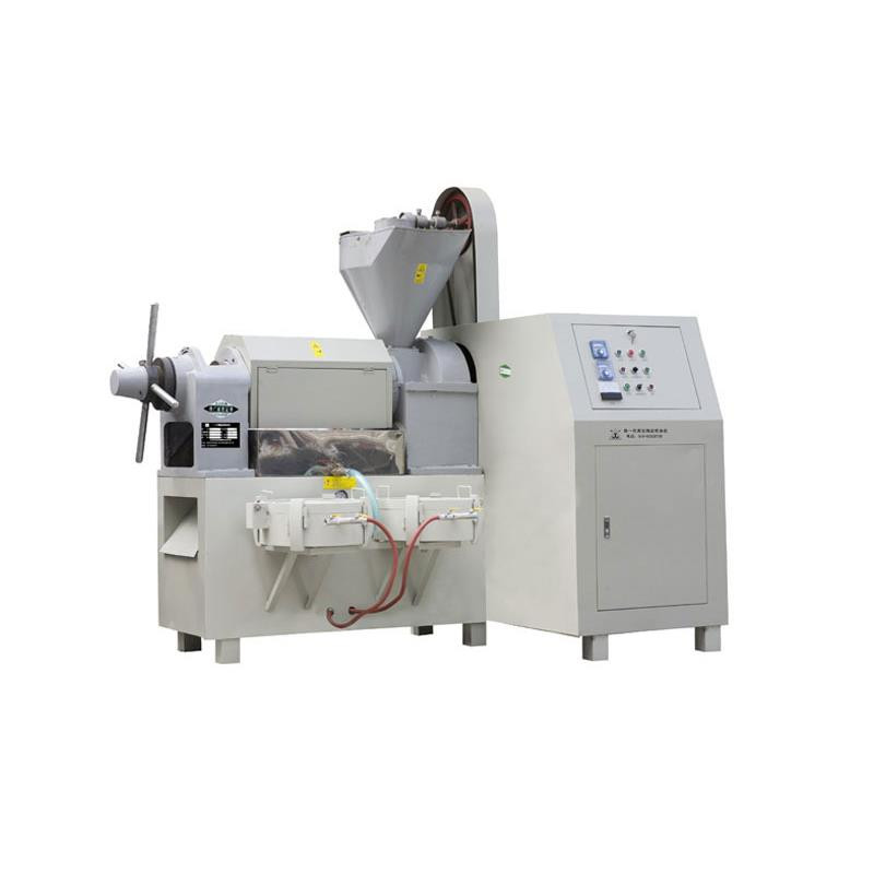 Small Scale Palm Oil Refining Microwave Drying Machine