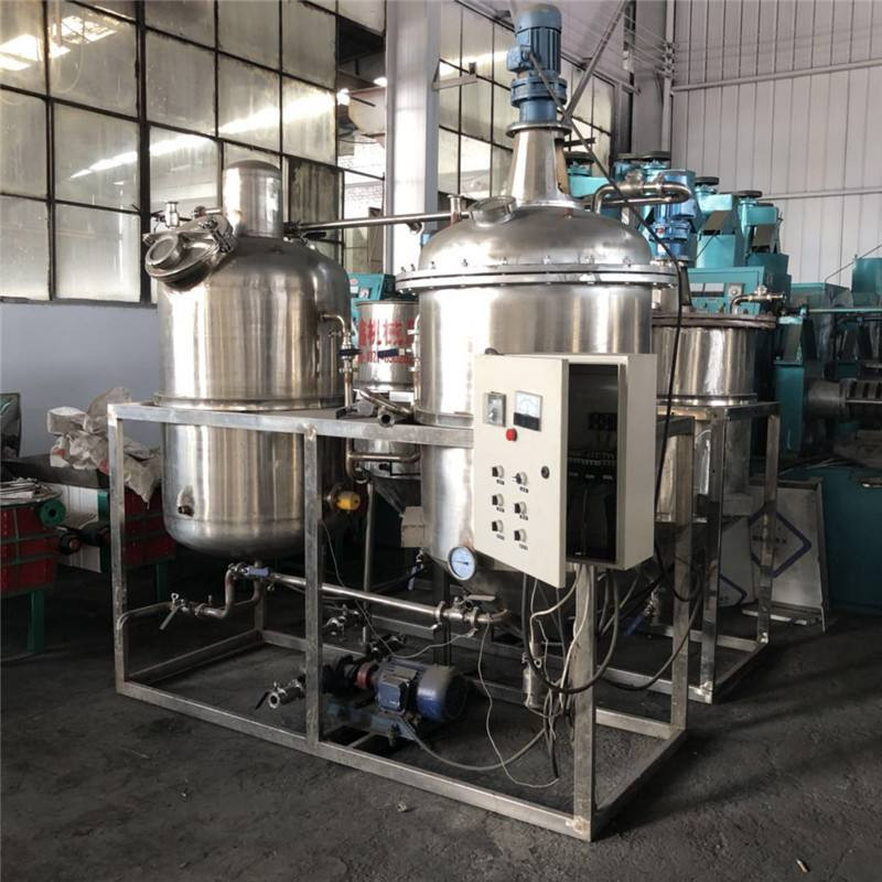 Sunflower Seed Oil Plant Microwave Drying Equipment