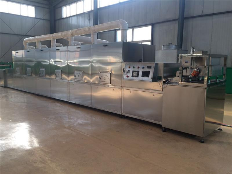 Microwave Medical Products Sterilization Equipment