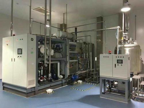 Microwave Drying Machine For Laboratory Use