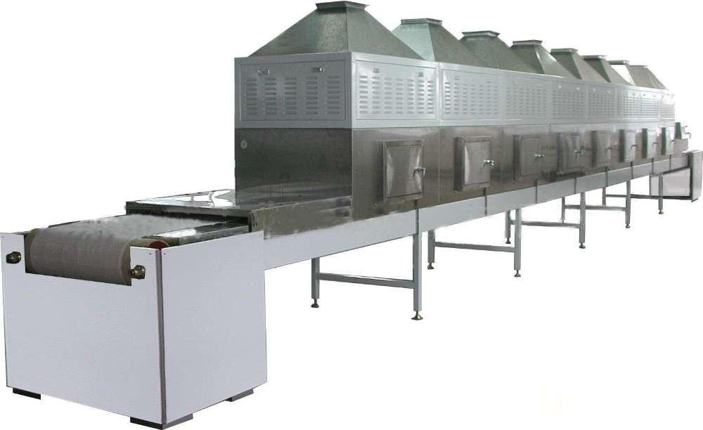 Batch Microwave Drying Machine