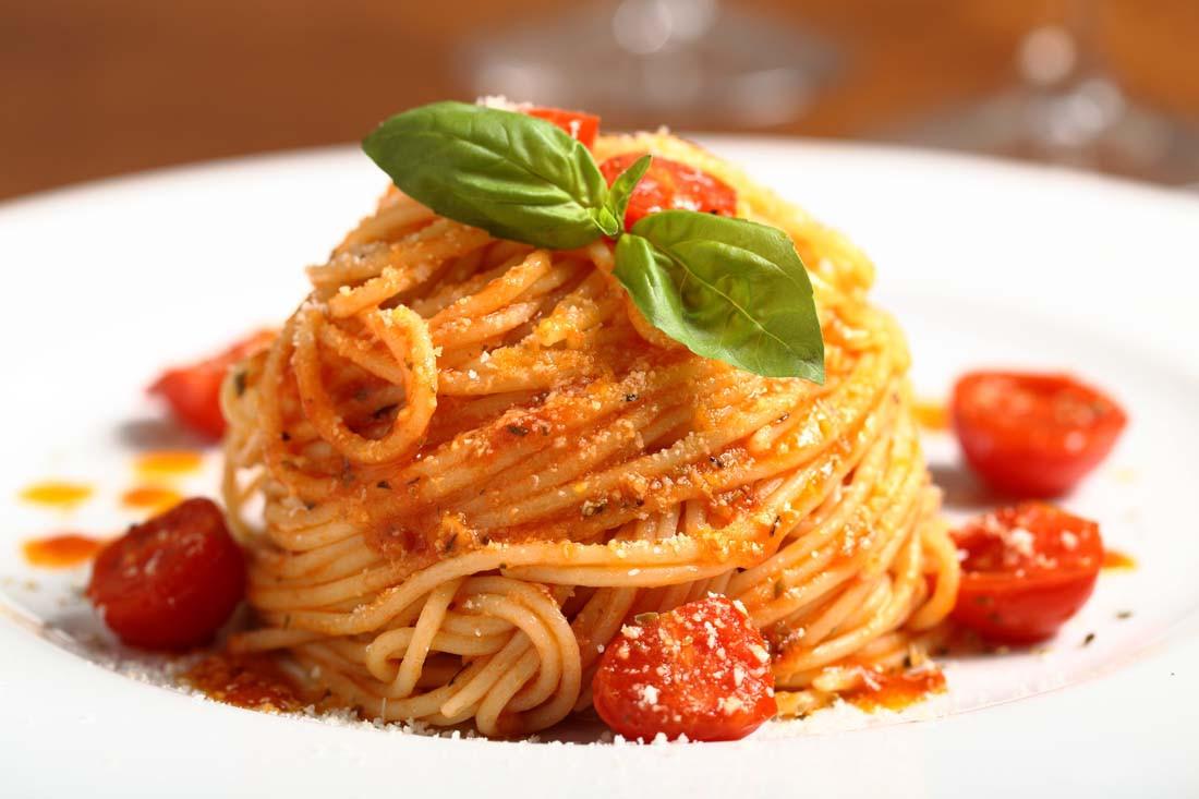 Spaghetti Process Line