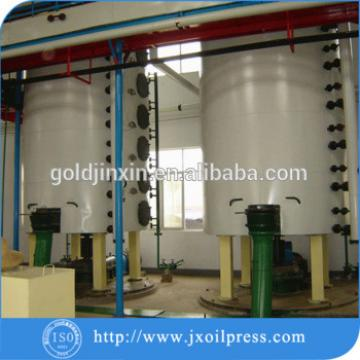 LD factory direct sale castor oil production plant