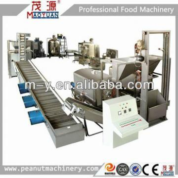 Peanut paste production line 100% Manufacturer