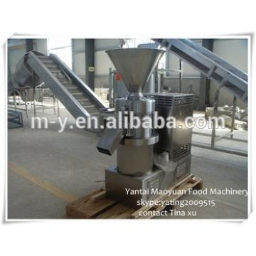 Commercial Peanut butter making machine200kg/h