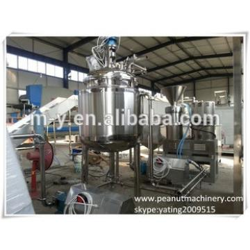 Industrial Peanut butter machine200kg/h