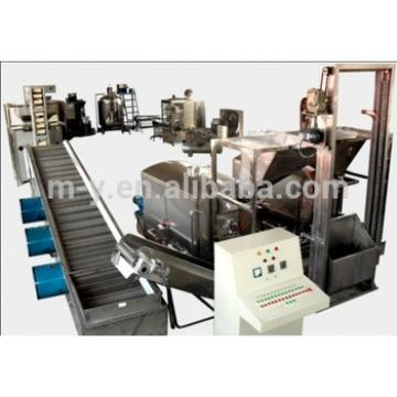 commercial peanut butter processing machine/ peanut paste/peanut sauce with CE/ISO9001