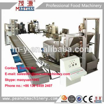 large capacity peanut butter production line with CE