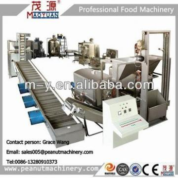 Industrial peanut butter machine/ peanuts butter production line