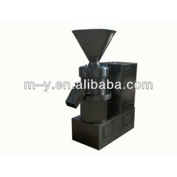 peanut butter Making equipments 200kg/h