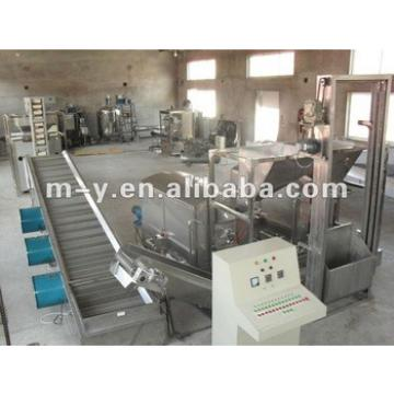 400kg/hr peanut butter processing equipment