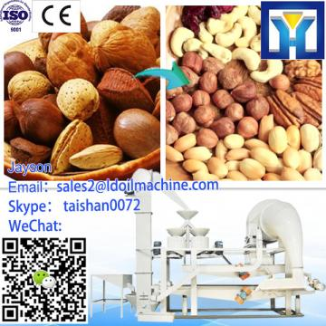 Best seller good quality low price almond husking machine