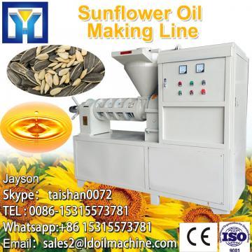 Refined Soybean Oil Plant