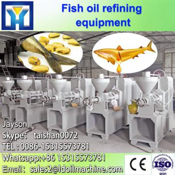 Small soybean oil press/soybean seed oil extraction machine