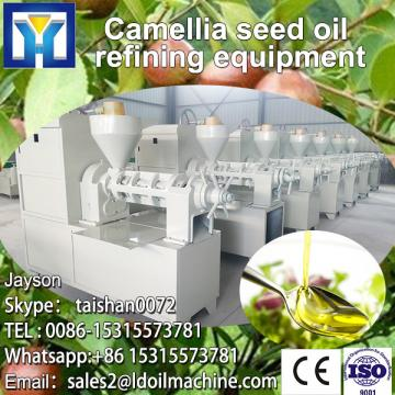 High quality sesame hydraulic oil presser