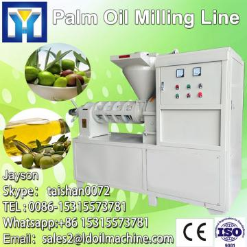 High quality sunflower seeds oil press machine