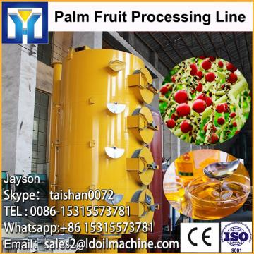 Good effect corn flake making machine
