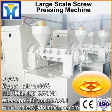 200TPD Cold oil press sunflower seed in Russia