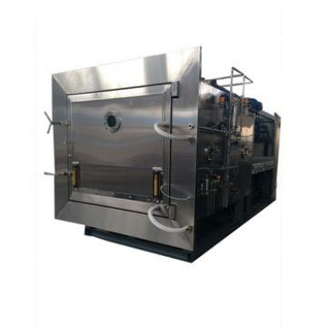 Square Shape Fresh Hami Melon Freeze Dryer