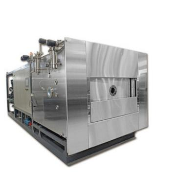Custom Mulit-Functin Herb Powder Freeze Dryer