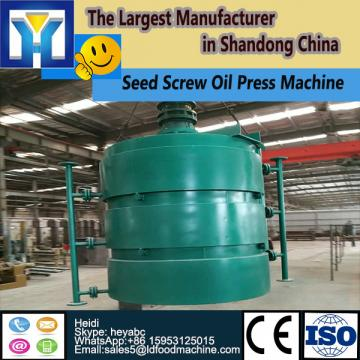300 TPD machine low investment hydraulic oil press machine with ISO9001:2000,BV,CE