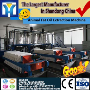 Cheap soy machine of good quality