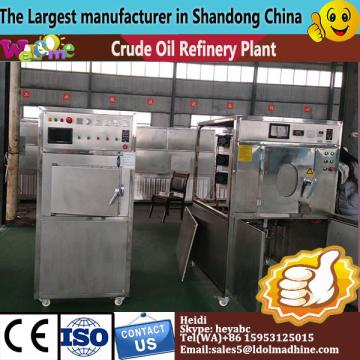 High efficiency low power consumption small maize milling plant