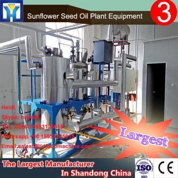 refined sunflower oil machines