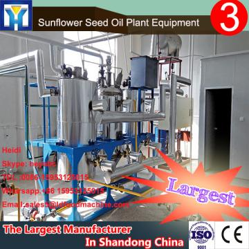rice bran oil refinery machine