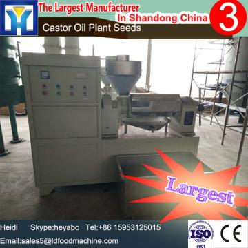 small rotary drum type flavoring machine made in China