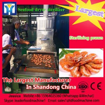 10M3 Custom Design Fresh Fruit Durian Vacuum Freeze Dryer