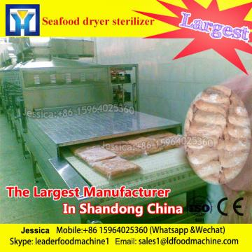 Mulit-Functin Custom 100kg/h Fresh Vacuum Food Freeze Dryer