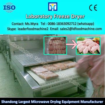 Mulit-Functin Vacuum Fresh Industrial Seafood Freeze Dryer