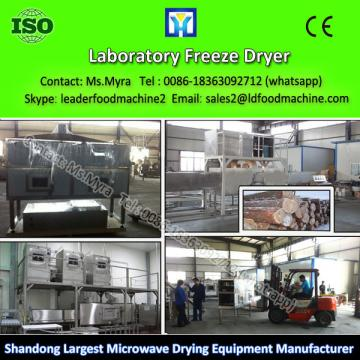 Custom Design Belt Type Vacuum Freeze Solar Fish Dryer