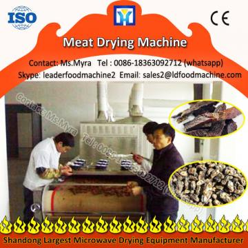 2015 Hot sale microwave pasta drying/dry and sterilization machine