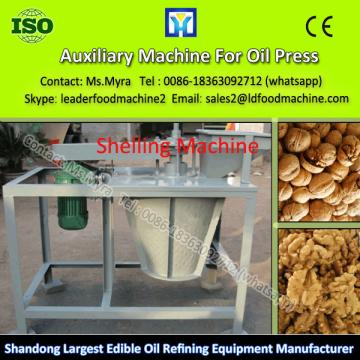 Household use high efficiency chestnut peeling machine