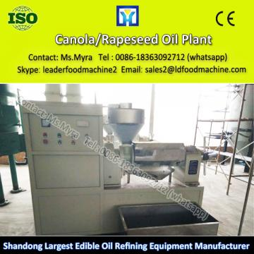 Advanced technology corn deep processing machine