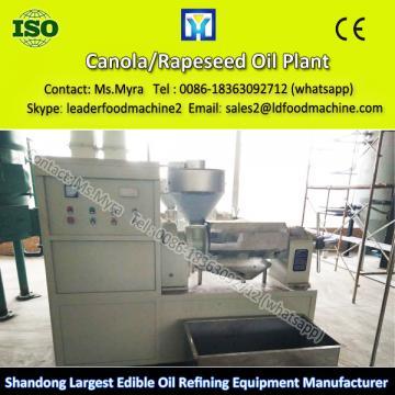 Oil Press Machinery