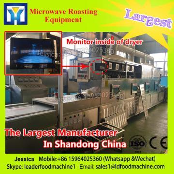 Industrial Microwave Drying Machine/Microwave Dryer/Fruit Sterilizer Machine