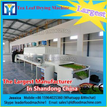 Direct factory supply food vacuum dehydrator