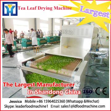 Pumpkin seeds drying machine