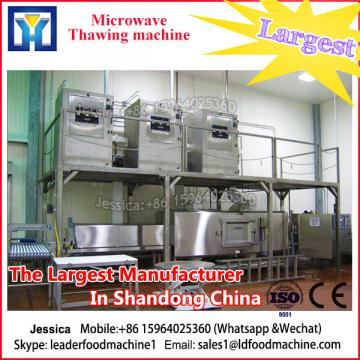 Microwave Compounding Machine