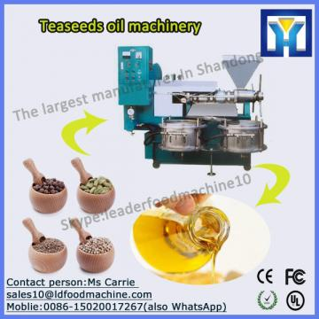 98% production capacity Continuous and automatic sunflower oil making machine 30T/D,45T/D,60T/D,80T/D