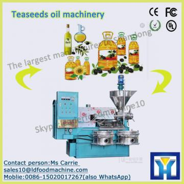 98% production capacity Continuous and automatic peanut oil machine in 60T/D,80T/D,100T/D
